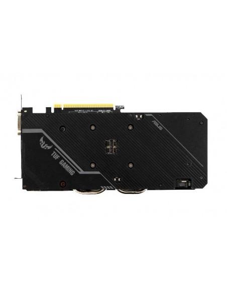 ASUS TUF Gaming 3-GTX1660S-6G-GAMING NVIDIA GeForce GTX 1660 SUPER 6 GB GDDR6 Asus 90YV0DS2-M0NA00 - 6