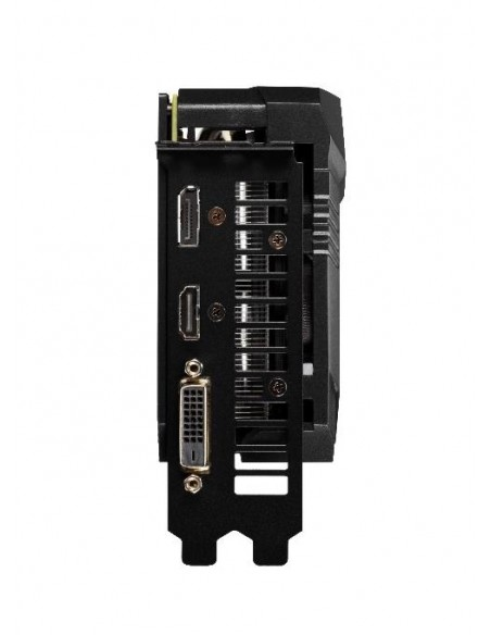 ASUS TUF Gaming 3-GTX1660S-6G-GAMING NVIDIA GeForce GTX 1660 SUPER 6 GB GDDR6 Asus 90YV0DS2-M0NA00 - 7