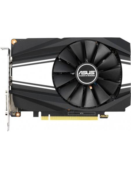ASUS Phoenix PH-GTX1660S-O6G NVIDIA GeForce GTX 1660 SUPER 6 GB GDDR6 Asus 90YV0DT0-M0NA00 - 3