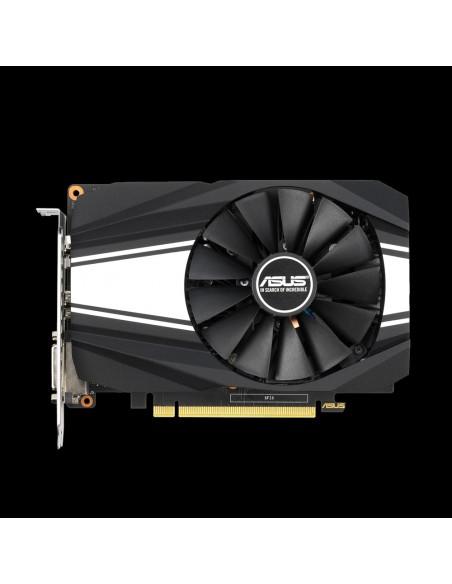 ASUS 90YV0DT1-M0NA00 graphics card NVIDIA GeForce GTX 1660 SUPER 6 GB GDDR6 Asus 90YV0DT1-M0NA00 - 2