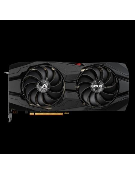 ASUS ROG 90YV0DU0-M0NA00 grafikkort AMD Radeon RX 5500 XT 8 GB GDDR6 Asus 90YV0DU0-M0NA00 - 3
