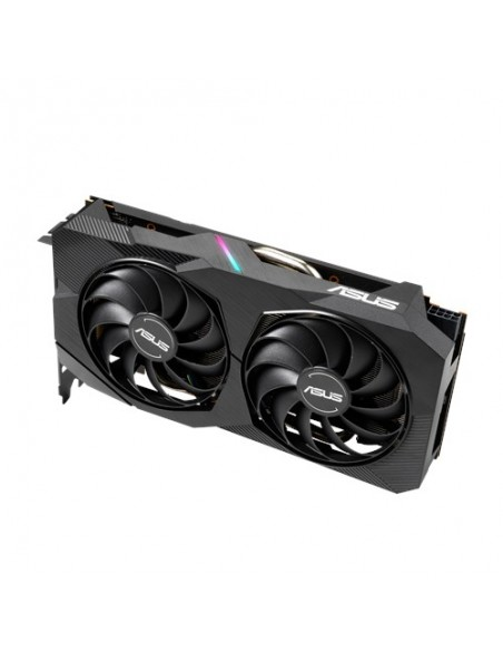 ASUS Dual 90YV0DV1-M0NA00 grafikkort AMD Radeon RX 5500 XT 8 GB GDDR6 Asus 90YV0DV1-M0NA00 - 2