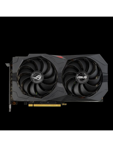 ASUS ROG GTX1660S-O6G-GAMING NVIDIA GeForce GTX 1660 SUPER 6 GB GDDR6 Asus 90YV0DW0-M0NA00 - 3