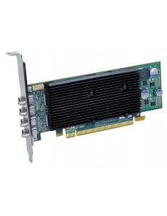 Matrox M9148 LP PCIe x16 1 GB GDDR2 Matrox M9148-E1024LAF - 1