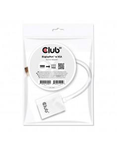 CLUB3D Displayport to VGA Active Adapter Club 3d CAC-2003 - 1