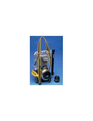 Ewa-marine U-AXP100 undervattenskamerahus Ewa U-AXP 100 - 1