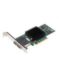 Fujitsu FCOE 10G 2-port CA Intern Fiber 10000 Mbit/s Fts FTS:ETFHC2-L - 1