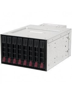 Fujitsu Upgr to Max 12x LFF SAS Carrier-panel Fts S26361-F3899-L2 - 1