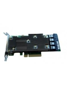 Fujitsu PRAID EP580i FH/LP RAID-ohjain PCI Express 3.0 12 Gbit/s Fts S26361-F4042-L508 - 1