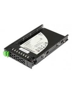 """Fujitsu S26361-F5611-L800 SSD-hårddisk 2.5"""" 800 GB SAS Fts S26361-F5611-L800 - 1"""