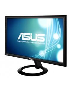 "ASUS VX228H 54.6 cm (21.5"") 1920 x 1080 pixels Full HD LED Black Asustek 90LM00L3-B01670 - 1"
