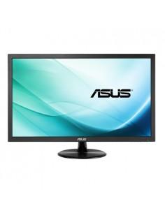 """ASUS VP228T 54.6 cm (21.5"""") 1920 x 1080 pixlar Full HD Svart Asustek 90LM01K0-B02170 - 1"""