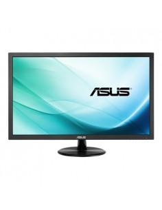 """ASUS VP229TA 54.6 cm (21.5"""") 1920 x 1080 pixlar Full HD Svart Asustek 90LM02H0-B02170 - 1"""