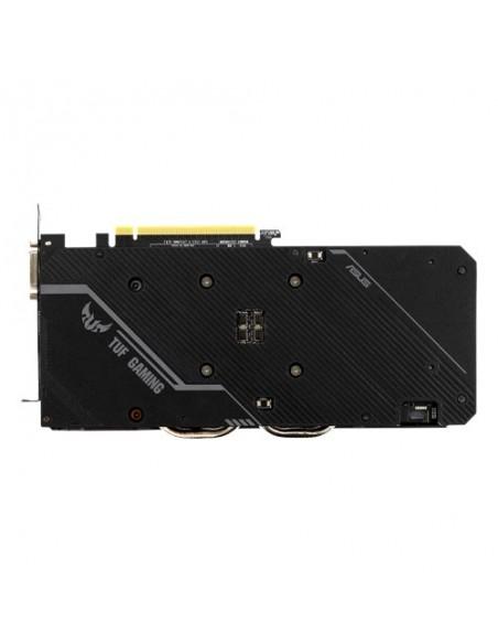ASUS TUF Gaming TUF3-GTX1660-O6G-GAMING NVIDIA GeForce GTX 1660 6 GB GDDR5 Asustek 90YV0D15-M0NA00 - 5