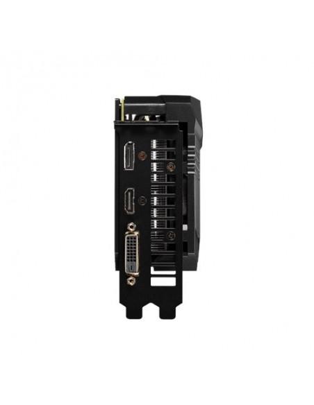 ASUS TUF Gaming TUF3-GTX1660-O6G-GAMING NVIDIA GeForce GTX 1660 6 GB GDDR5 Asustek 90YV0D15-M0NA00 - 10