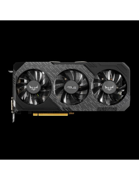 ASUS TUF Gaming TUF3-GTX1660-A6G-GAMING NVIDIA GeForce GTX 1660 6 GB GDDR5 Asustek 90YV0D16-M0NA00 - 3