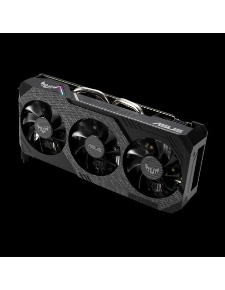 ASUS TUF Gaming TUF3-GTX1660-A6G-GAMING NVIDIA GeForce GTX 1660 6 GB GDDR5 Asustek 90YV0D16-M0NA00 - 8