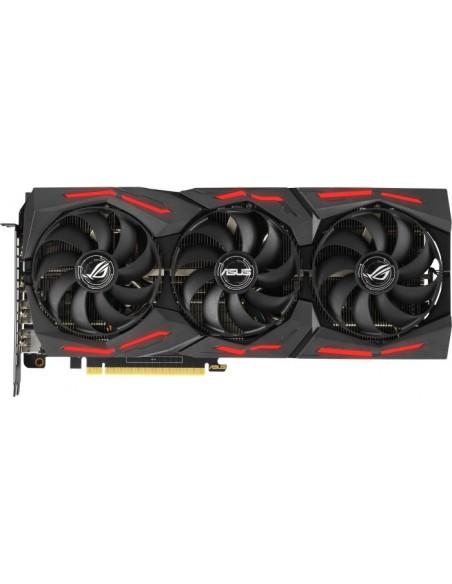 ASUS ROG -STRIX-RTX2060-6G-EVO-GAMING NVIDIA GeForce RTX 2060 6 GB GDDR6 Asustek 90YV0D22-M0NA00 - 3