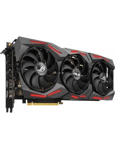 ASUS ROG -STRIX-RTX2060-6G-EVO-GAMING NVIDIA GeForce RTX 2060 6 GB GDDR6 Asustek 90YV0D22-M0NA00 - 4