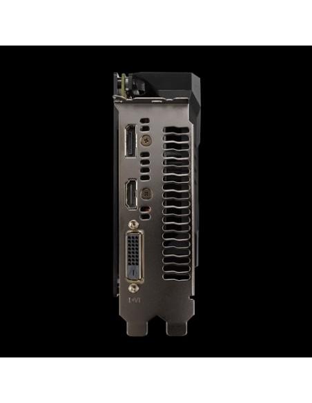 ASUS TUF Gaming TUF-GTX1660S-6G-GAMING NVIDIA GeForce GTX 1660 SUPER 6 GB GDDR6 Asustek 90YV0DT2-MTNA00 - 3