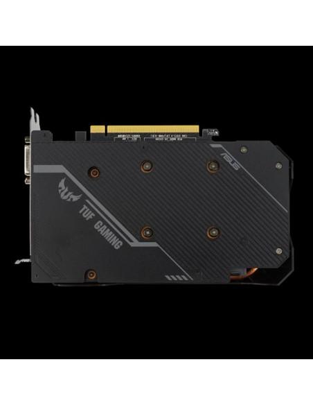 ASUS TUF Gaming TUF-GTX1660S-6G-GAMING NVIDIA GeForce GTX 1660 SUPER 6 GB GDDR6 Asustek 90YV0DT2-MTNA00 - 6