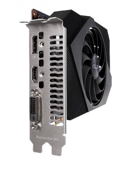 ASUS Phoenix PH-GTX1650-O4GD6 NVIDIA GeForce GTX 1650 4 GB GDDR5 Asustek 90YV0EH2-M0NA00 - 8