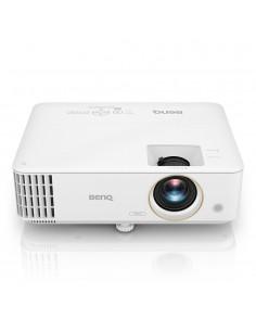 Benq 3500AL 1080p projector data Desktop 3500 ANSI lumens DLP (1920x1080) White Benq TH585 - 1