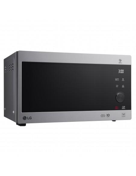 LG MH6565CPS mikrovågsugnar Bänkdiskmaskin Kombinationsmikrovågsugn 25 l 1150 W Rostfritt stål Lg MH6565CPS - 5