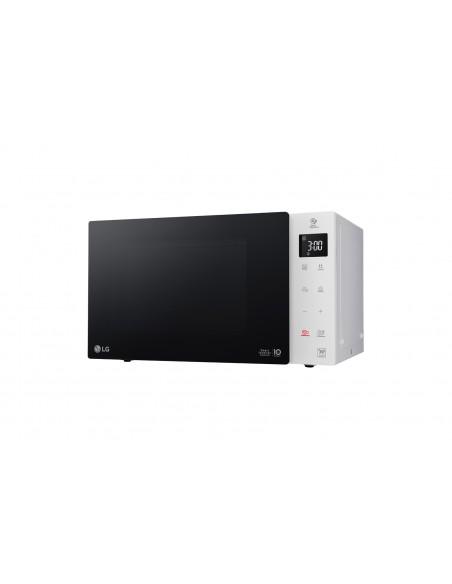 LG MS 23 NECBW Over the range Solo microwave L 1000 W Black, White Lg MS23NECBW - 3