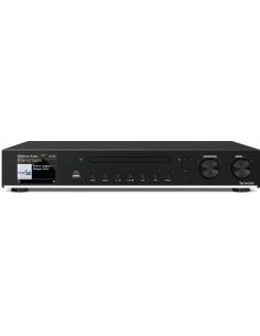 TechniSat DigitRadio 143 CD Stereo Svart Technisat 0000/3946 - 1