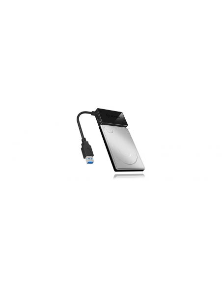 ICY BOX IB-AC704-6G nätverkskort/adapters USB 3.2 Gen 1 (3.1 1) Raidsonic 70650 - 2