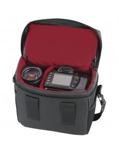 Hama Valletta Compact case Black Hama 185075 - 1