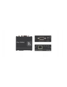 Kramer Electronics PT-120xl 1.1 kanavaa Musta Kramer 50-80249090 - 1