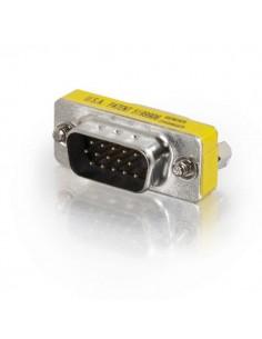 C2G 80931 kaapeli liitäntä / adapteri HD15 Nikkeli C2g 80931 - 1