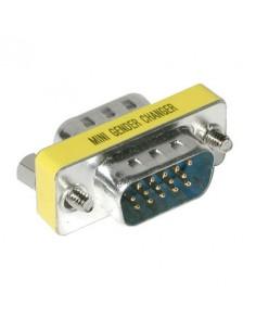 C2G HD15 VGA Mini Changer (D-Sub) Hopea C2g 81527 - 1