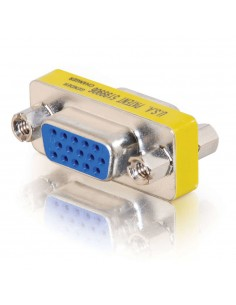 C2G 81529 cable gender changer VGA (D-Sub) Silver C2g 81529 - 1