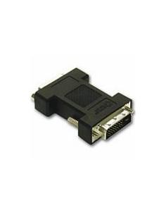 C2G DVI-D Video Adapter 24-pin FM Musta C2g 81530 - 1