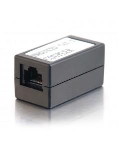 C2G 81556 cable gender changer RJ-45 Musta C2g 81556 - 1