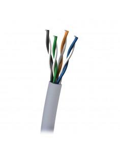 C2G 305m Cat5E 350MHz Cable verkkokaapeli Harmaa U/UTP (UTP) C2g 88000 - 1
