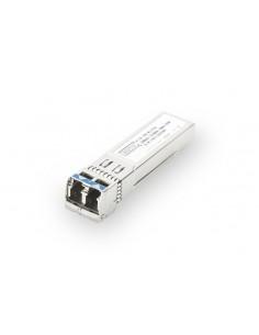 Digitus DN-81200 transceiver-moduler för nätverk Fiberoptik 10000 Mbit/s mini-GBIC/SFP 850 nm Assmann DN-81200 - 1