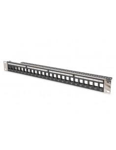 Digitus DN-91411-LF kytkentäpaneeli 1U Assmann DN-91411-LF - 1