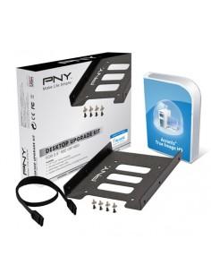 PNY Desktop Upgrade Kit Universal HDD Cage Pny P-72002535-M-KIT - 1