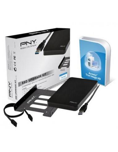 PNY SSD Upgrade Kit Universal Hårddisk-bur Pny P-91008663-E-KIT - 1