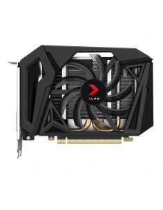 PNY VCG16606SFPPB-O näytönohjain NVIDIA GeForce GTX 1660 6 GB GDDR5 Pny VCG16606SFPPB-O - 1