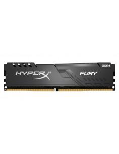HyperX FURY HX432C16FB4K4/64 memory module 64 GB 4 x 16 DDR4 3200 MHz Kingston HX432C16FB4K4/64 - 1