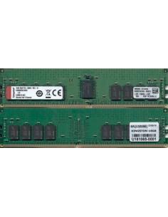 Kingston Technology KSM26RD8/16MEI RAM-minnen 16 GB 1 x DDR4 2666 MHz ECC Kingston KSM26RD8/16MEI - 1