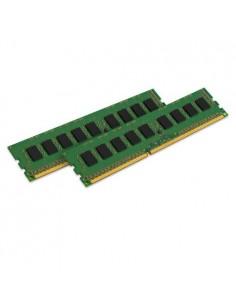 Kingston Technology System Specific Memory 8GB DDR3-1600 muistimoduuli 2 x 4 GB DDR3L 1600 MHz Kingston KVR16LN11K2/8 - 1
