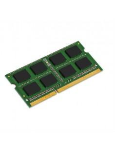 Kingston Technology ValueRAM 4GB DDR3L 1600MHz muistimoduuli 1 x 4 GB Kingston KVR16LS11/4BK - 1