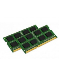 Kingston Technology ValueRAM 16GB DDR3L 1600MHz Kit muistimoduuli 2 x 8 GB Kingston KVR16LS11K2/16 - 1