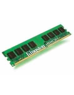 Kingston Technology ValueRAM 8GB 1600MHZ DDR3 muistimoduuli 1 x 8 GB Kingston KVR16N11/8BK - 1